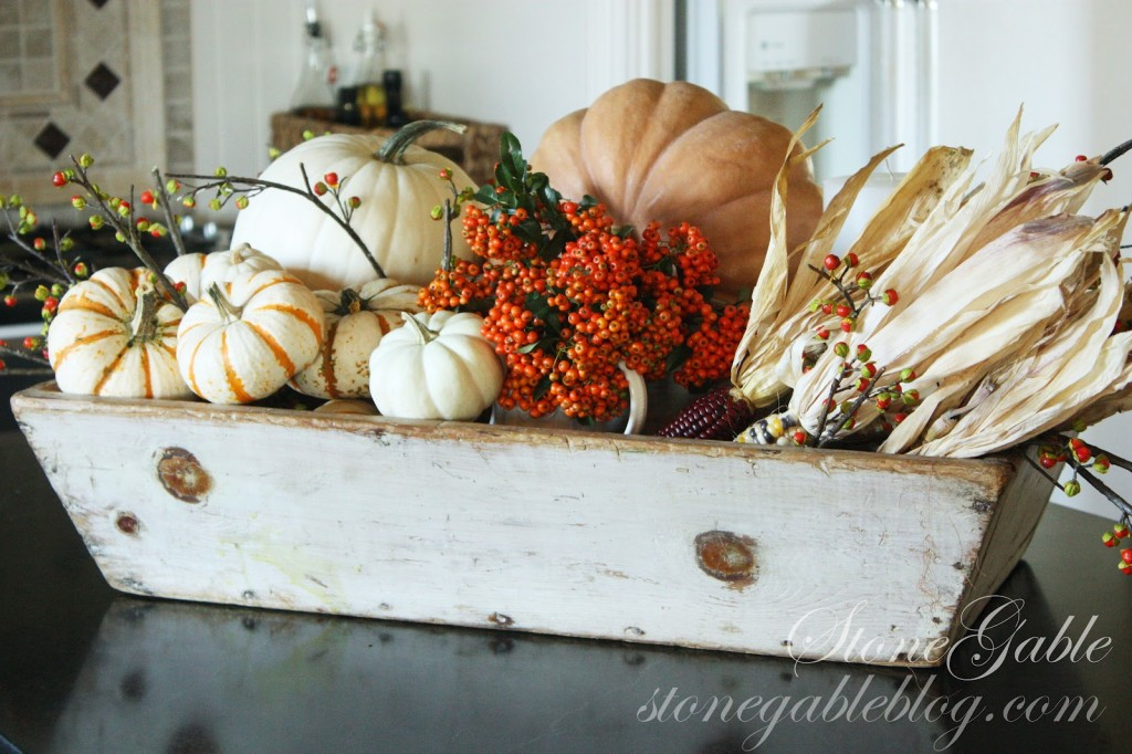 Fall Harvest Box