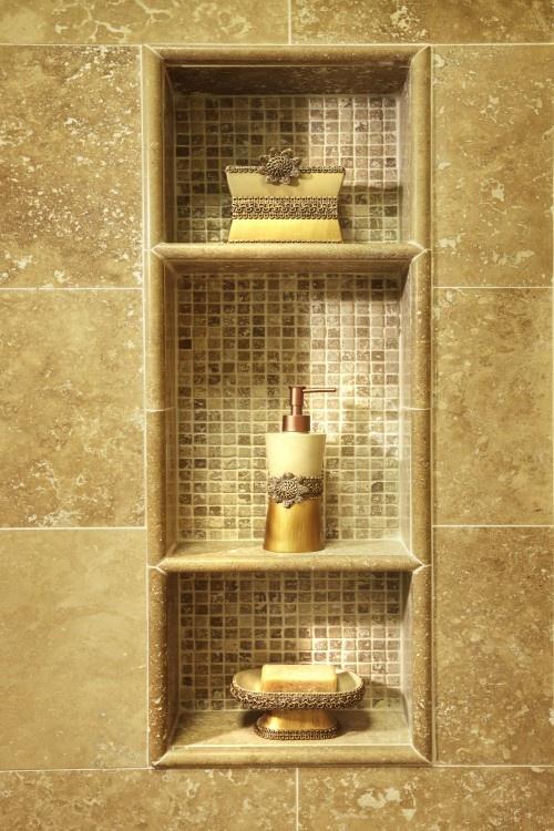 Shower Shelves | Shower Shelf | Home Bedroom Decor
