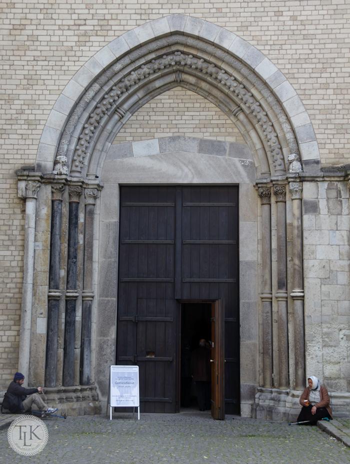 Beggars-at-the-Church-Door