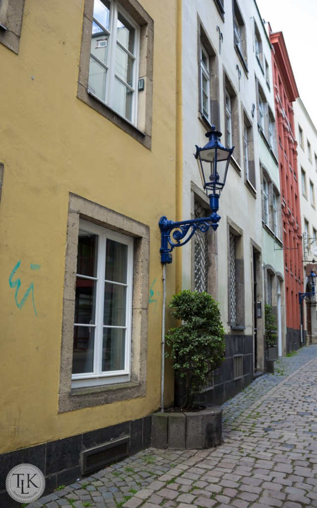 Cologne-Alley