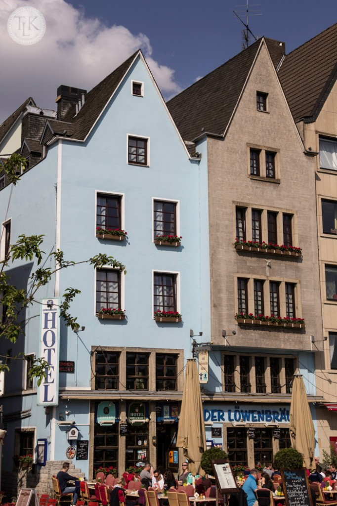Der-Lowenbrau-Cologne-Germany