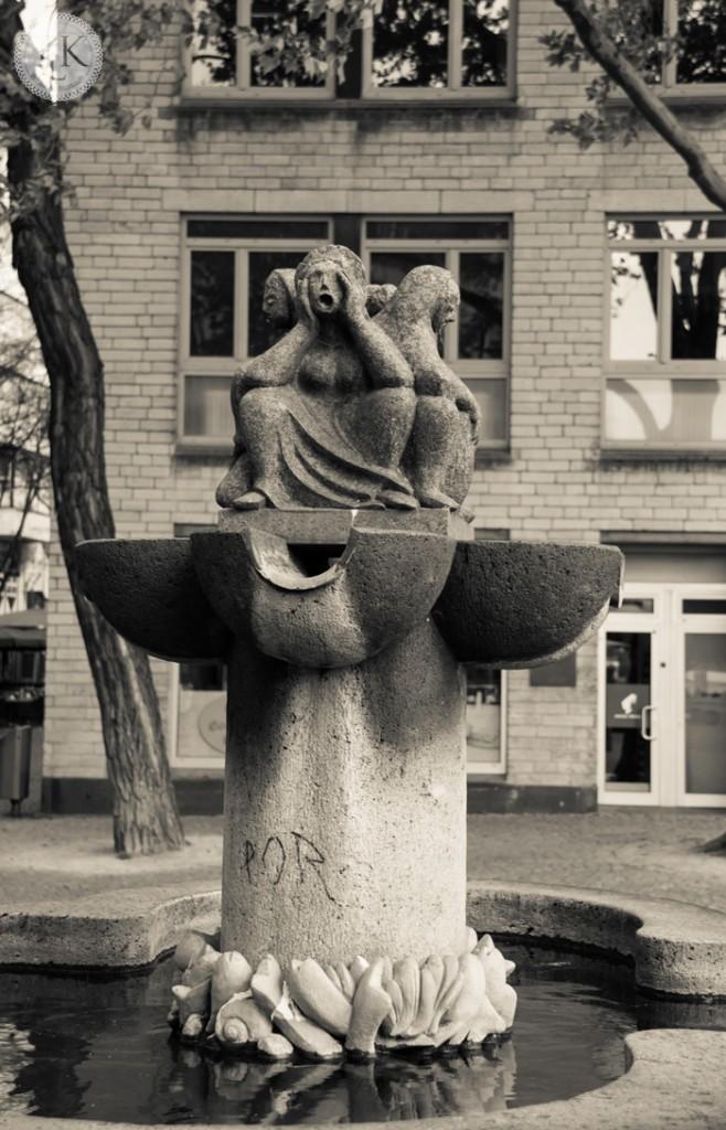 Fish-Fountain-Cologne