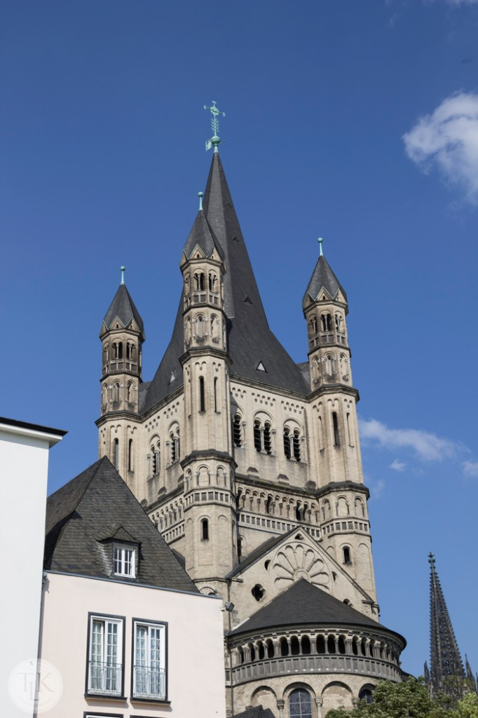 Great-St-Martin-Church-Tower-Cologne