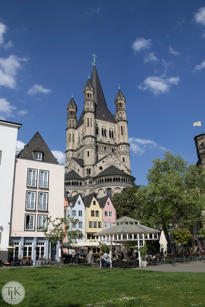 Touring Cologne Brewpubs And Market Squares In Altstadt