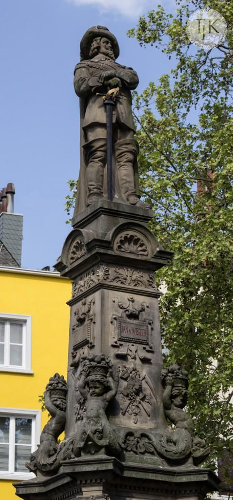 Jan-von-Werth-Cologne
