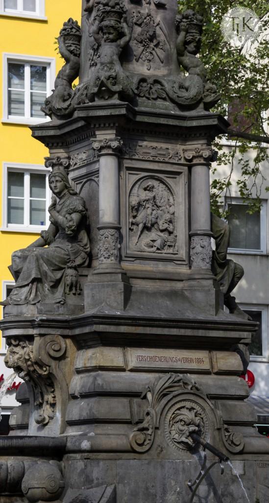 Jan-von-Werth-Fountain-in-Cologne