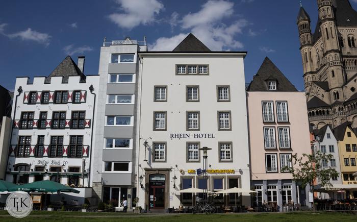 Rhein-Hotel-Cologne