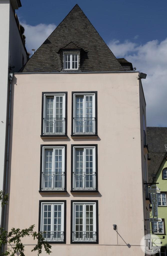 Rhine-Hotel-St-Martin