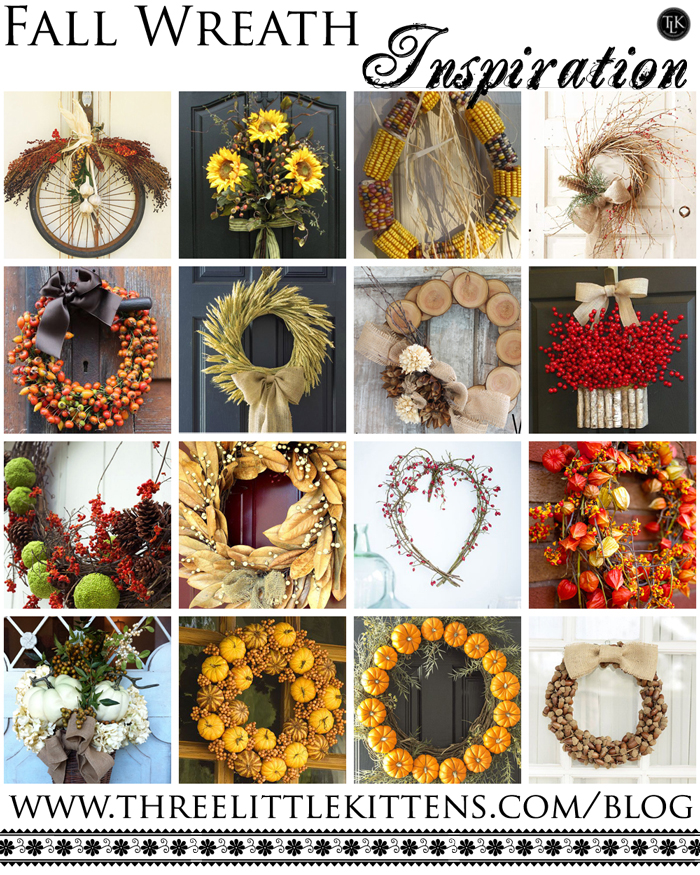 Fall-Wreath-Inspiration-on-Three-Little-Kittens