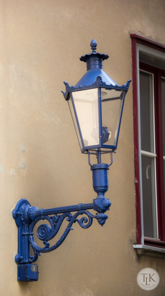 Lamp-in-Cologne