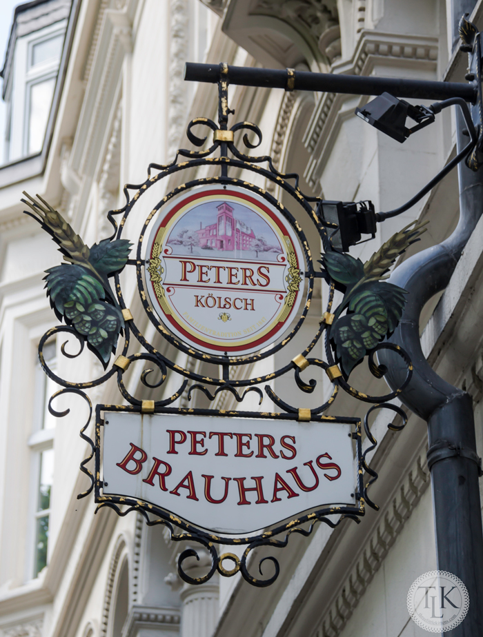 Peters-Brauhaus-Cologne-Germany