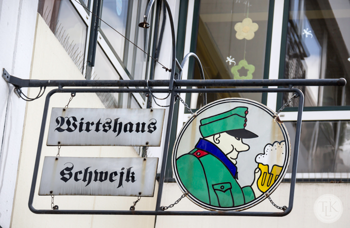 Wirtshaus-Schwejk-Sign-Cologne-Germany-2