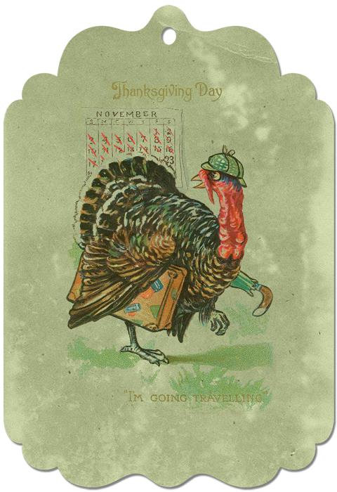 Thanksgiving-Tags-I'm-Going-Traveling on threelittlekittens.com/blog