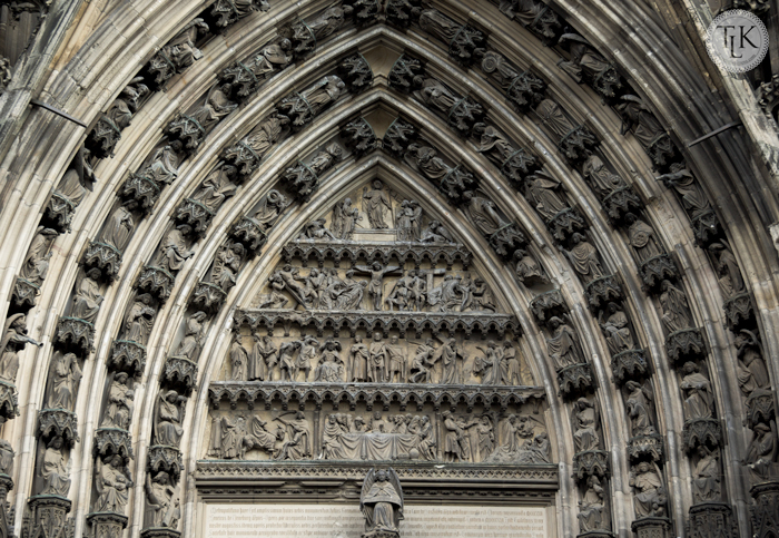 Cologne-Cathedral-Arch