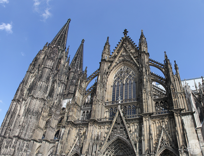 Cologne-Cathedral-South-Side