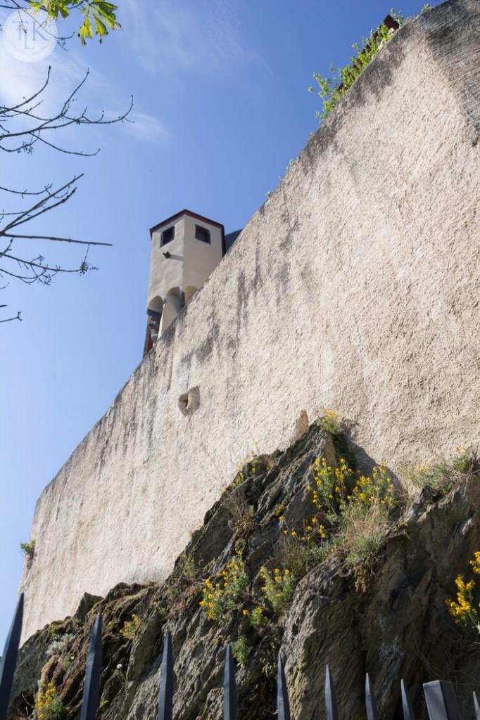 Visiting Marksburg Castle on threelittlekittens.com/blog