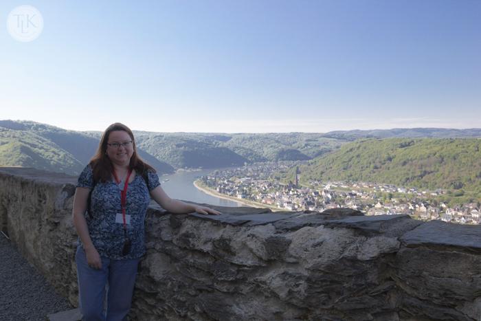 Me-at-Marksburg-Castle