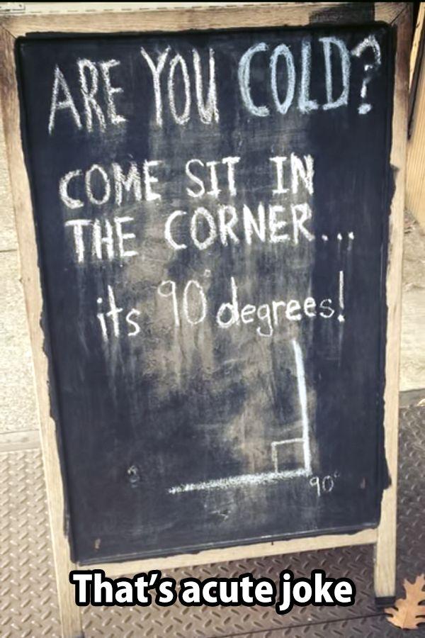 Math Humor 2