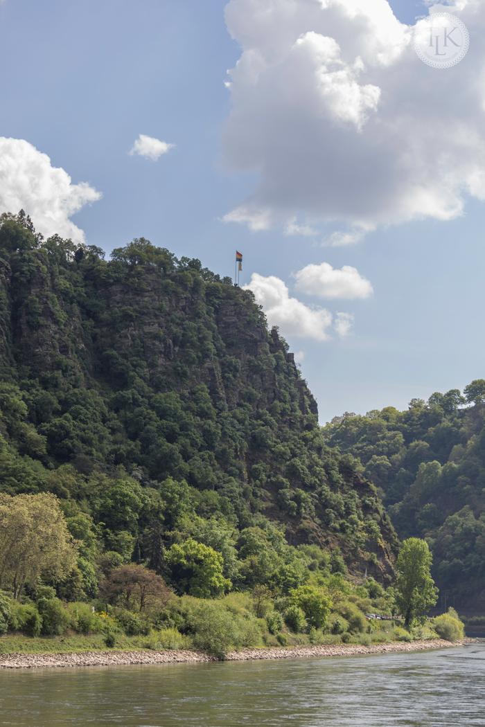 Loreley Rock
