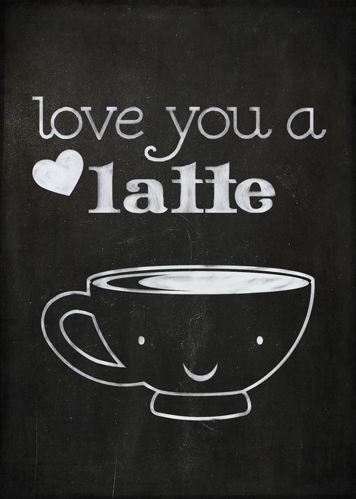 Love-You-A-Latte on threelittlekittens.com/blog