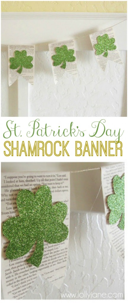 easy-glittler-shamrock-banner-st-patricks-day
