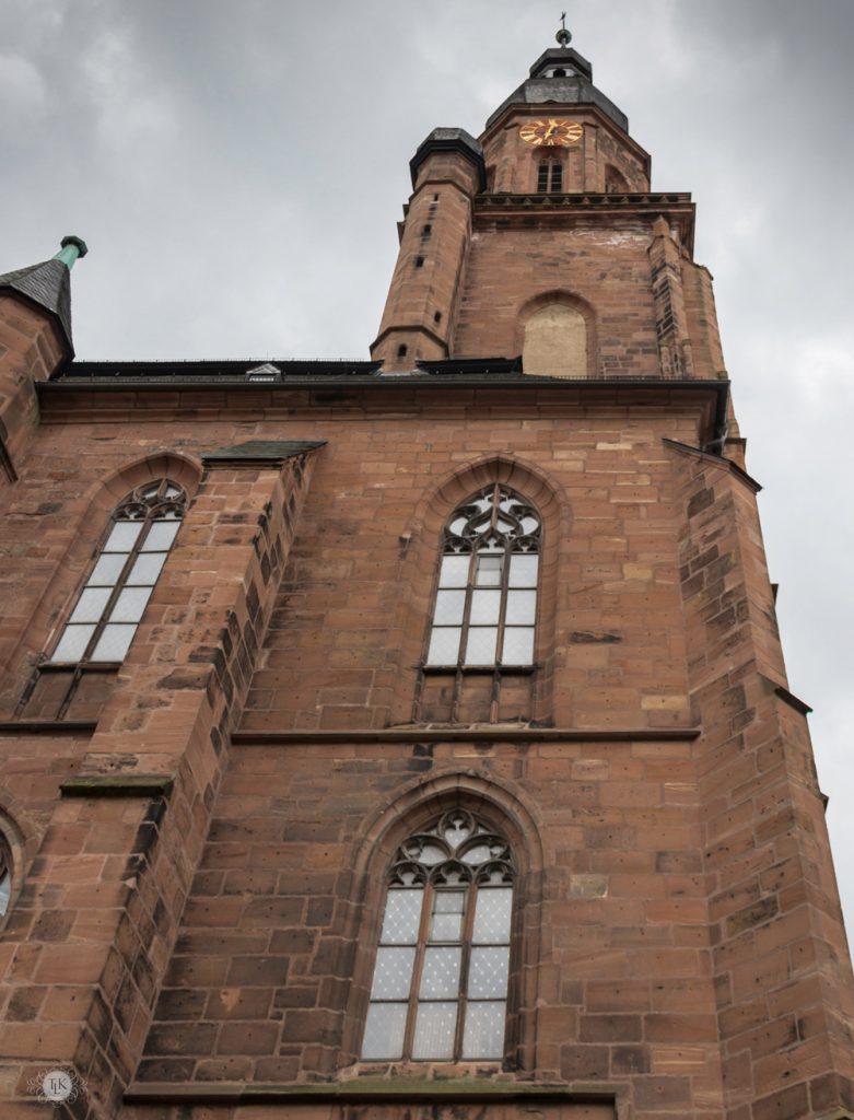 THREE LITTLE KITTENS BLOG | Heiliggeistkirche