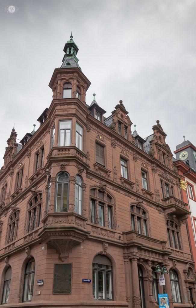 THREE LITTLE KITTENS BLOG | Oberrheinishce Bank