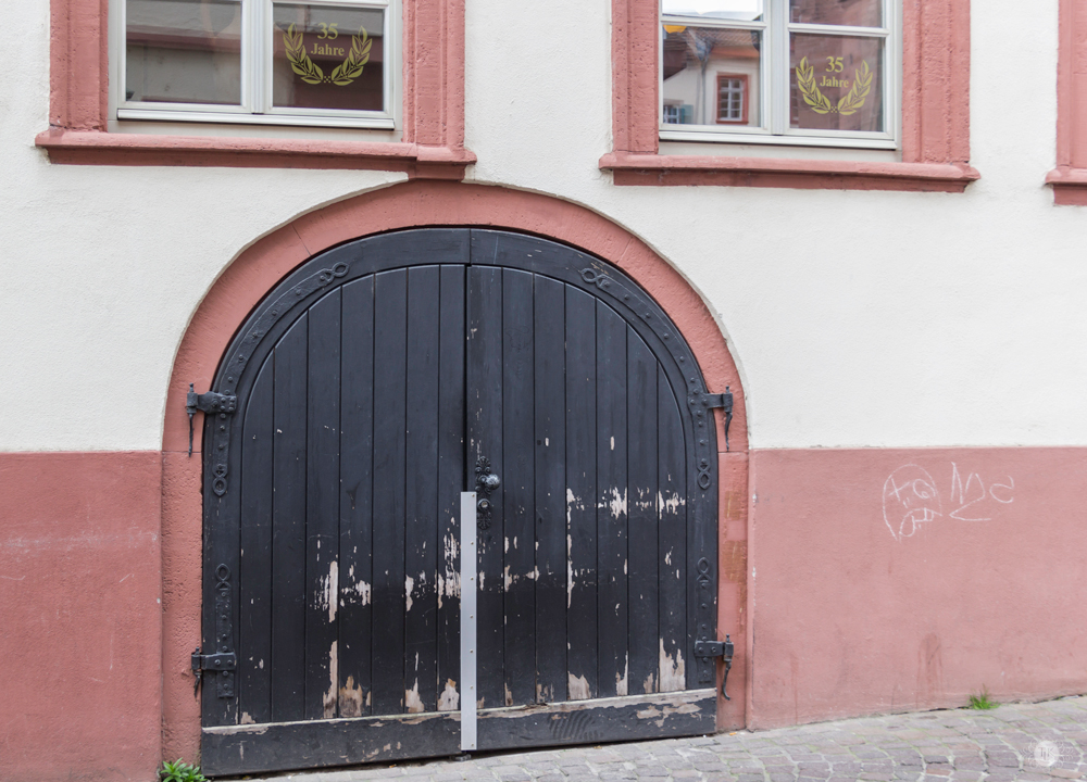THREE LITTLE KITTENS BLOG | Postcards From Heidelberg, Germany