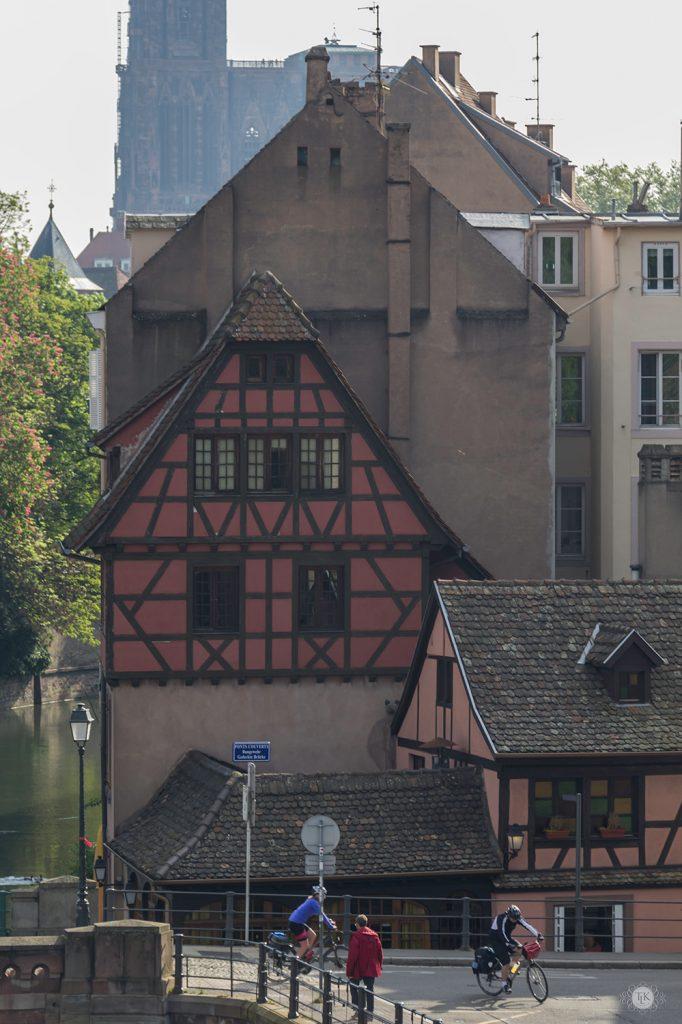 THREE LITTLE KITTENS BLOG | Half Timber House in Strasbourg