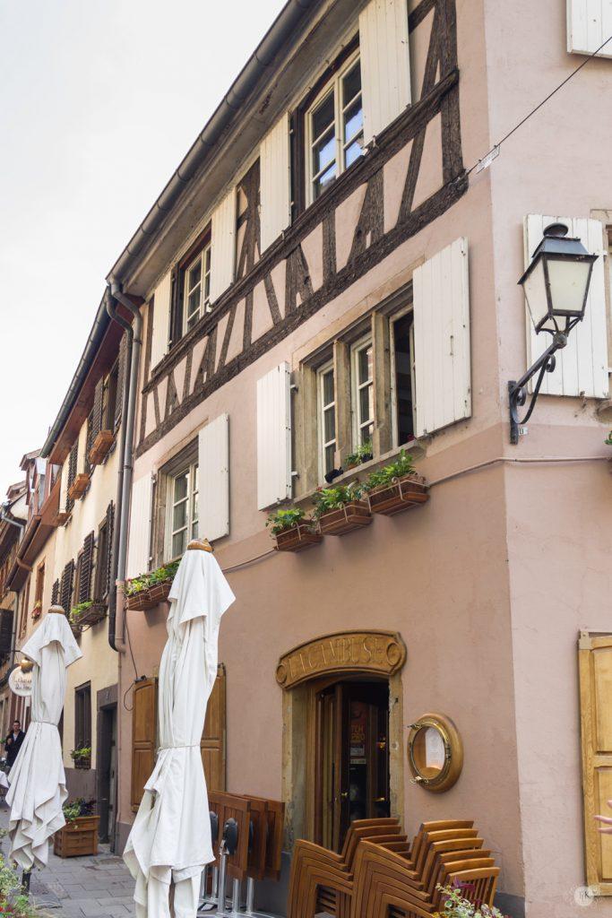 THREE LITTLE KITTENS BLOG | Strasbourg, France | La Cambuse