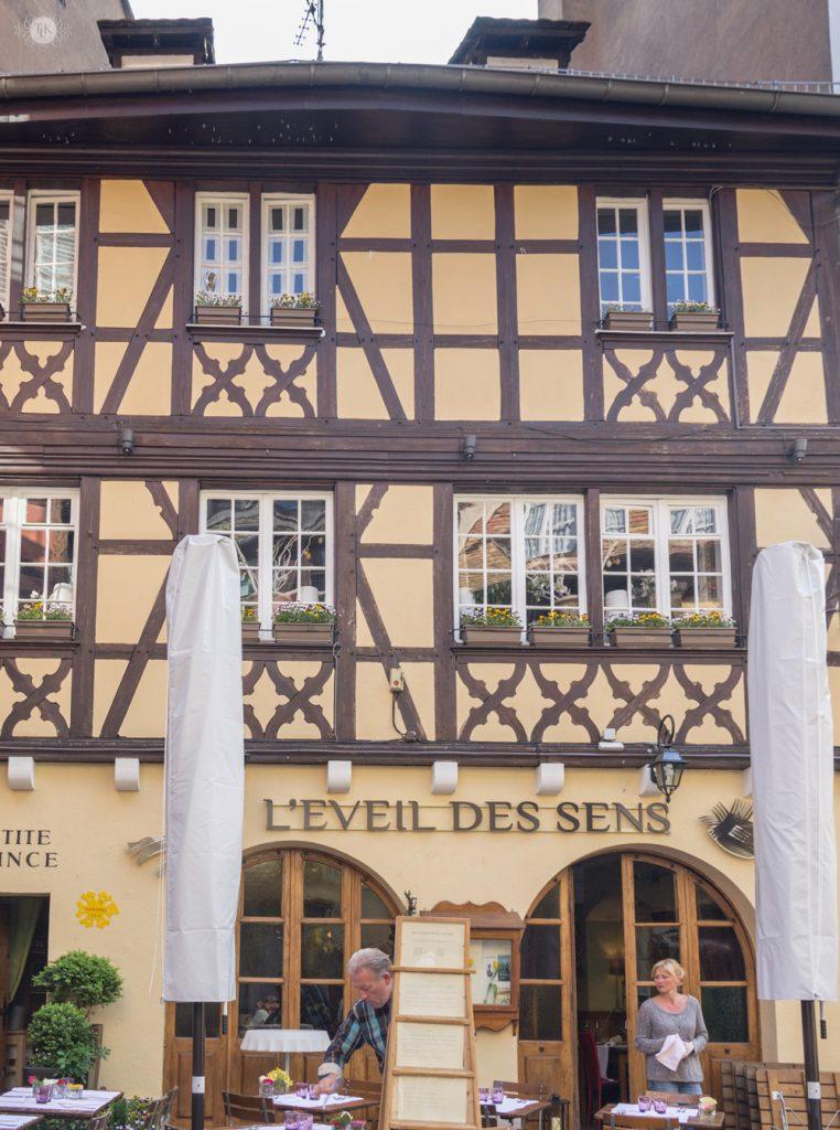 THREE LITTLE KITTENS BLOG | Strasbourg, France | L'Eveil des Sens