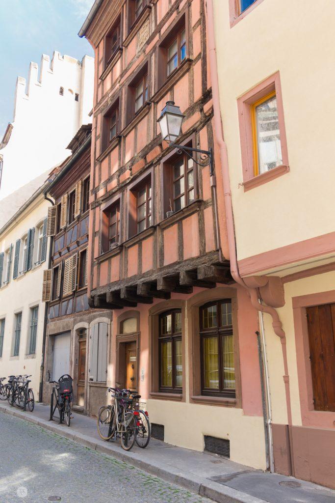THREE LITTLE KITTENS BLOG | Strasbourg Bikes