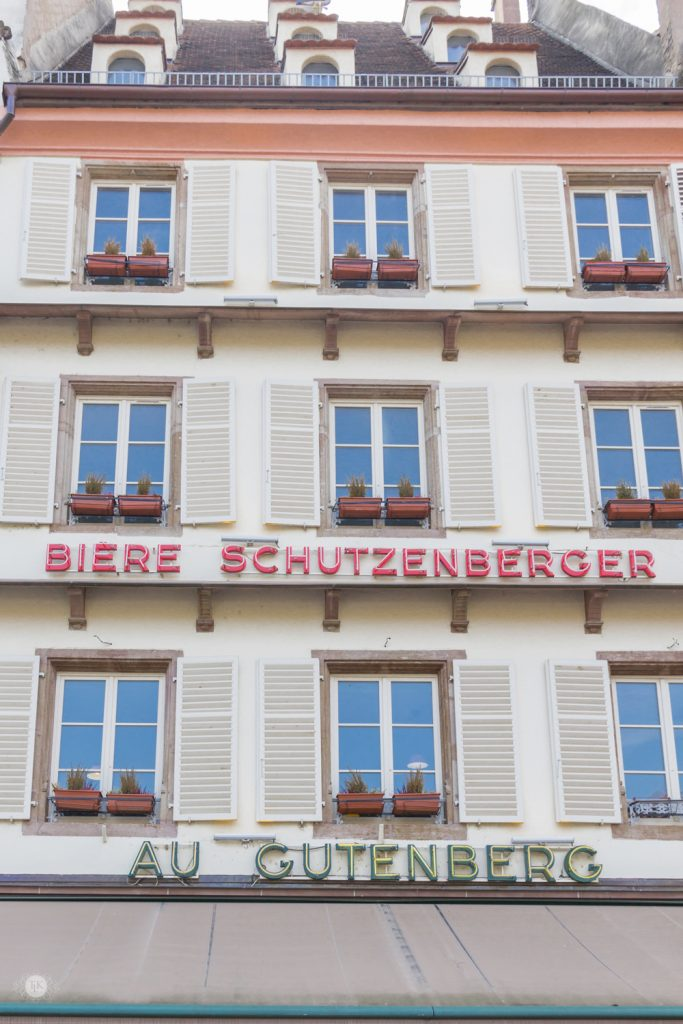THREE LITTLE KITTENS BLOG | Au Gutenberg